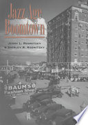 Jazz Age Boomtown Book