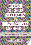 Infant Gender Selection Personalized Medicine Book PDF