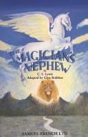 The Magician's Nephew Pdf/ePub eBook