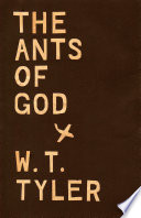 The Ants of Gods Book