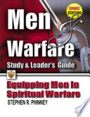 Men & Warfare: Equipping Men In Spiritual Warfare