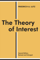 The Theory of Interest