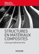 Structures en matériaux composites Pdf/ePub eBook