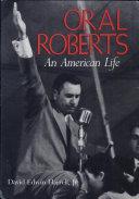 Oral Roberts ebook