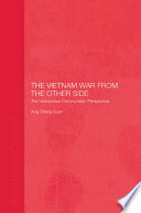 The Vietnam War From The Other Side PDF