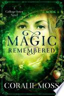 Magic Remembered Book