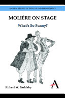 Pdf Molière on Stage Telecharger