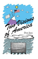 Two Visions of America Book PDF
