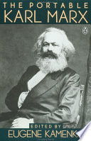 The Portable Karl Marx