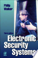 Electronic Security Systems Book