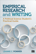 Empirical Research and Writing Pdf/ePub eBook