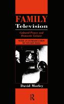 Family Television [Pdf/ePub] eBook