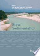 River Sedimentation Book