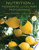 Nutrition for Foodservice and Culinary Professionals 8E + WileyPlus Registration Card