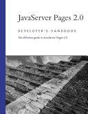 Javaserver Pages Developer S Handbook