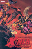 Astonishing X-Men - Volume 4