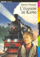 L'évasion de Kamo ebook