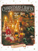 Christmas Crafts and Entertaining