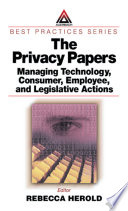 The Privacy Papers