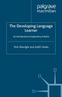 The Developing Language Learner [Pdf/ePub] eBook