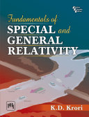 Fundamentals Of Special And General Relativity