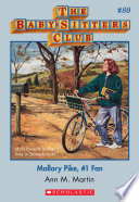 The Baby Sitters Club  80  Mallory Pike   1 Fan