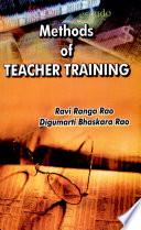 Methods Of Teacher Training