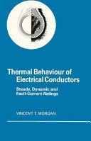 Thermal Behaviour of Electrical Conductors