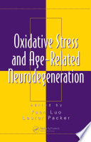 Oxidative Stress and Age-Related Neurodegeneration