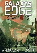 Savage Wars PDF