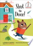 Shut the Door  Book