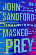 Masked Prey Pdf/ePub eBook