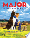 Major  A Soldier Dog