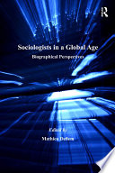 Sociologists in a Global Age