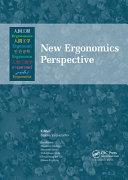 New Ergonomics Perspective
