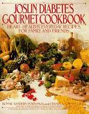 The Joslin Diabetes Gourmet Cookbook