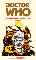 Doctor Who and the Day of the Daleks [Pdf/ePub] eBook