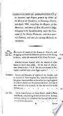 Chronological Arrangement Of The Accounts And Papers Printed By Order Of The House Of Commons In Feb March And April 1805 Respecting The Repairs Of The Romney And Others Of His Majesty S Ships Belonging To The Squadron Lately Under The Command Of Sir Home Popham