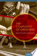 The Complexity of Greatness