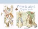Peter Rabbit Magnet Book