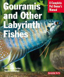 Gouramis and Other Labyrinth Fishes Book