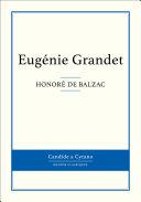 Eugénie Grandet Pdf/ePub eBook
