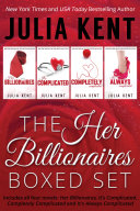The Her Billionaires Series Mega Boxed Set