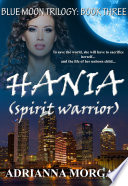 Read Online Hania For Free
