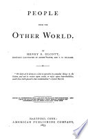 People from the Other World by Henry Steel Olcott PDF