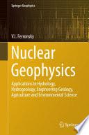 Nuclear Geophysics