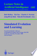 Simulated Evolution and Learning Book