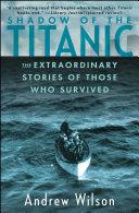 Shadow of the Titanic Pdf
