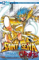 Saint Seiya - Les Chevaliers du Zodiaque - The Lost Canvas - La Légende d'Hadès - Chronicles - tome 04