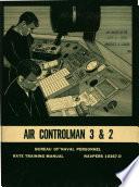 Air Controlman 3 & 2
